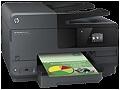 Máy in phun màu HP Pro 8610 e-AIO - A7F64A Phúc An