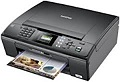 Máy in phun màu đa chức năng Brother MFC-J220 In,scan,copy,fax