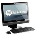 Máy tính để bàn HP Compaq Pro 4300 All-in-One