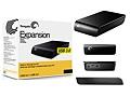 HDD External Seagate External 3TB 3.5