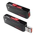 TB lưu trữ DD 16G SANDISK Z37 - USB 2.0 -SDCZ37-016G-B35