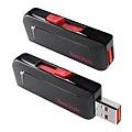 TB lưu trữ DD 16G SANDISK Z37 - USB 2.0 - SDCZ37-016G-B35