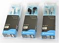 Tai nghe Sennheiser ear bud MX400 II màu trắng