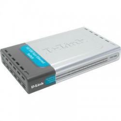 D-Link DGS-1008D/E Switch 8 port Gigabit