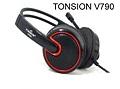 HPCL.Tai nghe Tonsion V/T790 - có microphone
