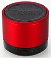 Loa nghe nhạc Bluetooth hiệu IBOMB EX-350 màu đỏ