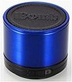 Loa nghe nhạc Bluetooth hiệu IBOMB EX-350 màu xanh