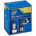 Bộ vi xử lý Core i5 4590 - 3.3GHz up to 3.7GHz - 6MB -4/4 -