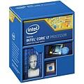 Bộ vi xử lý Core i7 4790K - 4.0 - 4.4GHz - 8MB -4/8 - SK 1150, Full Box Haswell Refresh