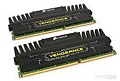 CORSAIR VENGEANCE DDR3 Kit 4GB 2x2Gb bus 1600Mhz