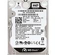 Ổ cứng WD Black 750GB, 2.5