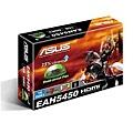 ASUS 1GB DDR3 GPU ATI Radeon HD 5450