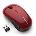 Chuột máy tính không dây Kensington - Mouse for Life K72411US đỏ