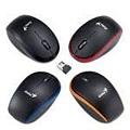 Genius Mouse không dây Traveler 9000 - 1200dpi