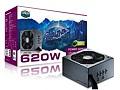 Nguồn máy tính Cooler Master Thunder-M 620W Modular RS620-AMCBM3-EU