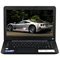 Máy tính xách tay Asus K455LA-WX071D-Xanh đen