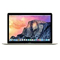 Apple MacBook 2015 MK4M2ZP/A 12 inch 256GB Gold