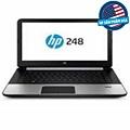 Máy tính xách tay HP 248-K3Y04PA