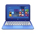 Máy tính xách tay HP Stream 11-d002TU K5C42PA-Blue