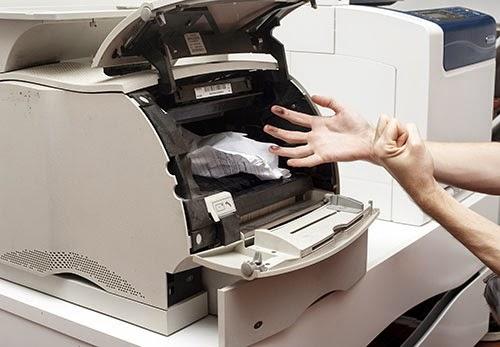 Sửa máy in tại Cầu Giấy chất lượng, giá rẻ nhất ở HN