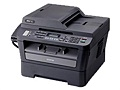 Máy in đa chức năng Brother Laser MFC 7470D In,scan,copy,fax,Duplex