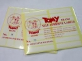 Giấy can Tomy