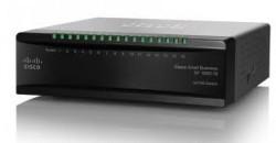 Switch Linksys 16P SD216T-EU (SF100D-16)