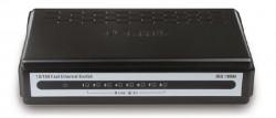 Switch 8P Dlink DES1008A