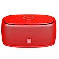 Loa nghe nhạc Bluetooth hiệu DOSS DS-1190 màu đỏ