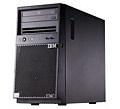 Máy chủ IBM X3100 M5_5457B3A/Xeon 4C E3-1220v3