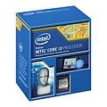 Bộ vi xử lý Core i3 4150 - 3.5GHz - 3MB -2/4 - SK 1150, Full Box Haswell