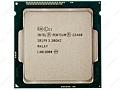 Bộ vi xử lý Intel Pentium G3440 - 3.30GHz - 3MB- 2/2 SK 1150, Full Box Haswell