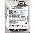"Ổ cứng WD Black 750GB, 2.5"",SATA,7200rpm,16MB Cache"