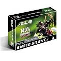 Cạc màn hình ASUS 1GB DDR3 210 EN210 SILENT /DI/1GD3 64bits