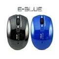 Chuột quang không dây E-BLUE™ - Smarte 2: EMS118 BK