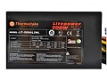 Nguồn Thermaltake LitePower 500W Active PFC