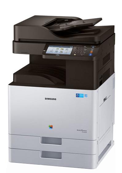 Phân phối Máy Photocopy A3 Samsung K-3250NR / K-3300NR (chính hãng)