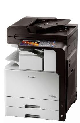 Phân phối Máy Photocopy A3 Samsung SCX-8123NA/ 8128NA (chính hãng)