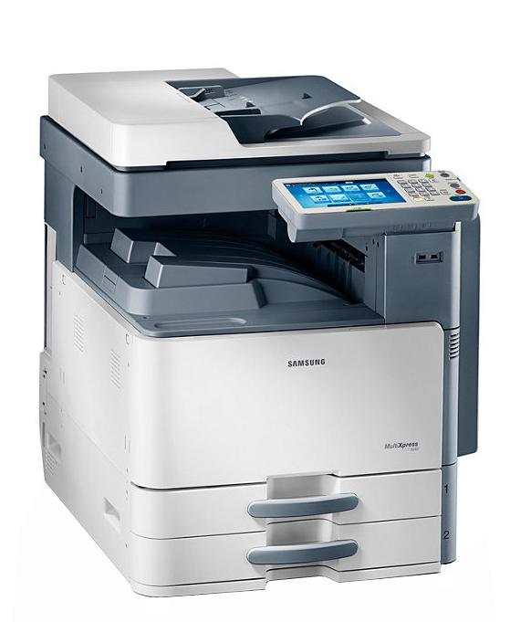 Phân phối Máy Photocopy A3 Samsung SCX-8240NA (chính hãng)