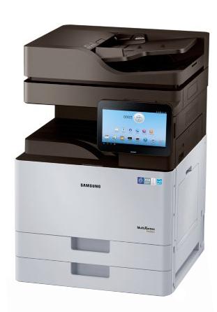 Phân phối Máy Photocopy A3 Samsung SL-K4350LX chính hãng