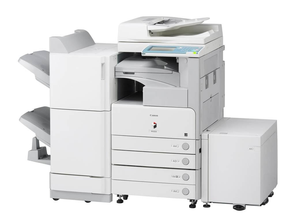 Giá máy photocopy tại Phúc An rẻ nhất thị trường