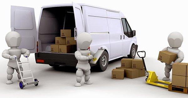 Quy định về vận chuyển và giao nhận hàng hóa